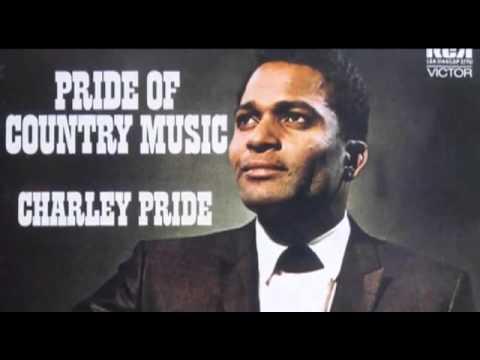 Charley Pride   Last Thing On My Mind Live