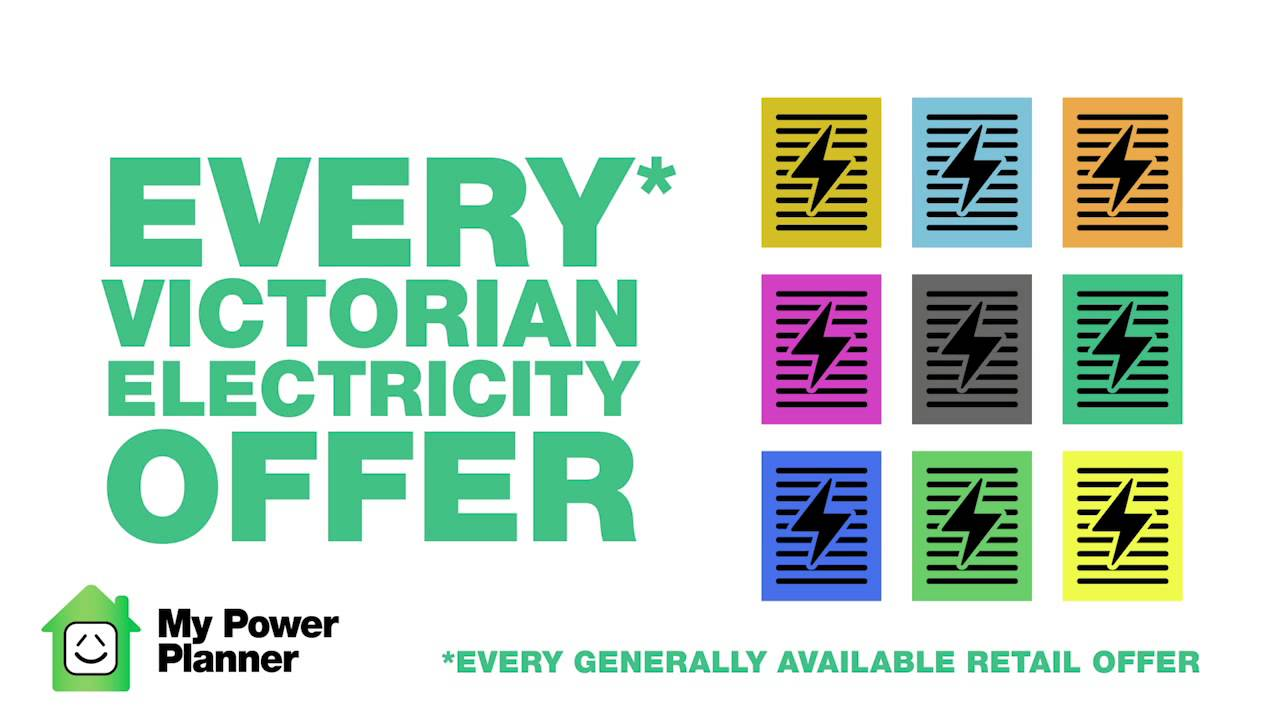 Download My Power Planner – Shrink Your Power Bill