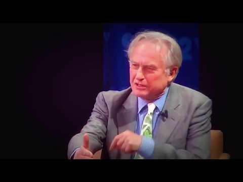 Richard Dawkins 2017 - NEW Debate Richard Dawkins with Robert Krulwic