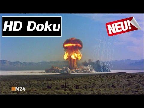 Doku (2017) - Atombomben über Nevada: Der Anfang vom Ende? - HD/HQ