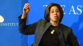Anna Deavere Smith on The Artist