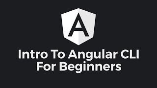introduction to the angular 2 cli tutorial for beginners
