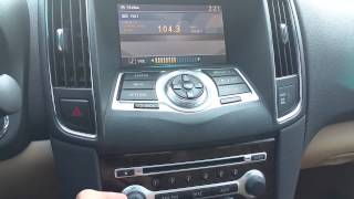 Nissan Maxima 2009 Videos