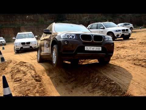 2011 x3 sav off road test drive taken by koorosh bmw. Black Bedroom Furniture Sets. Home Design Ideas