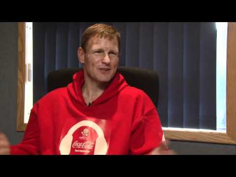 Exclusive - Teddy Sheringham on his career