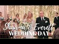 SEATTLE WEDDING CEREMONY | Shawna & Everett West, The Foundry Seattle Wedding Trailer
