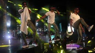 WIZKID Aishtusha DUNIA Show Aliyoifanya Tanzania Wasafi festival/Aimbia Kiswahili  Mwanzo Mwisho