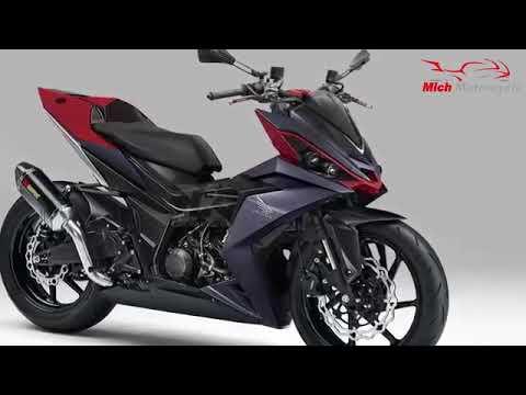 Wow Keluaran Terbaru 2018 Honda Super Cub 175cc 2 Cylinder Youtube