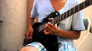 Bí mật của người ra đi (Hạc San) - Guitar Cover