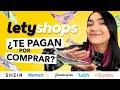 ¿QUÉ ES LETYSHOPS? 💰 Cómo usarlo, registrarse y comprar - SHEIN, ALIEXPRESS, WISH, WALMART...