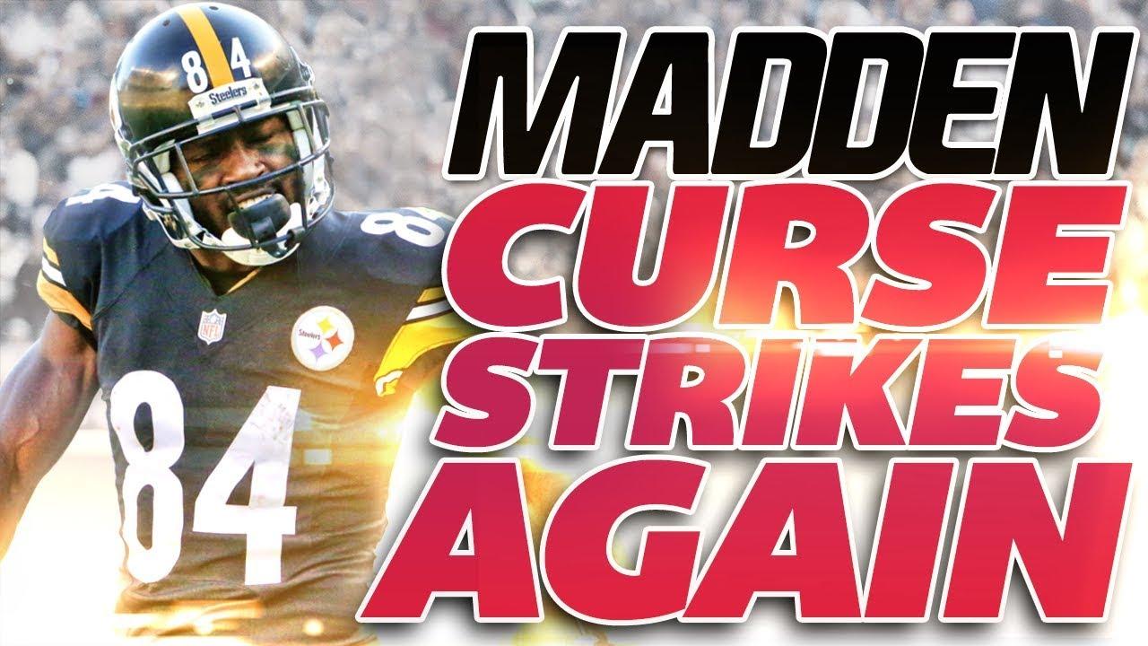 the madden curse returns