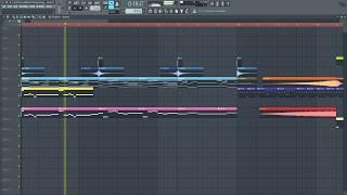 Baixar Anitta & Ludmilla ft. Snoop Dogg - Onda Diferente (Instrumental) + FLP