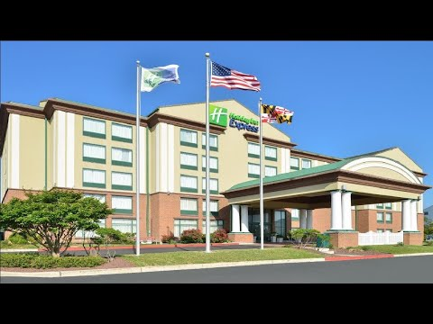 Holiday Inn Ocean City - Ocean City Hotels, Maryland