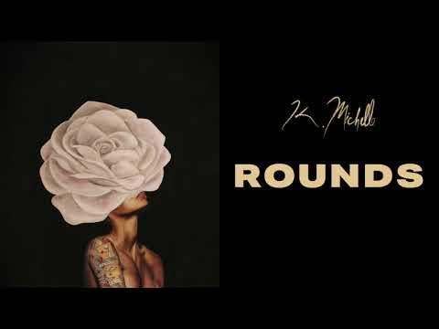 K. Michelle - Rounds (Official Audio)
