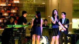 ALLURE Band-Rock with you