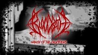 Watch Bloodbath March Of The Crucifiers video
