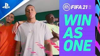 FIFA 21 -