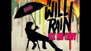 Mashup-Germany - It will rain Sex and Candy