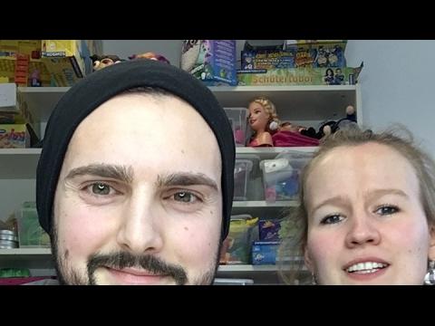 LIVESTREAM (vorbei) - Q&A MIT KAAN & KATHI - Stellt uns eure Fragen!