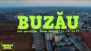 Smiley - Aftermovie Buzau | Turneul National @Smiley_Omul