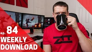 Fortnite Mobile, New PUBG Maps, Call of Duty Black Ops 4 -- Weekly Download #84