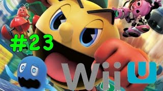 Pac-Man And The Ghostly Adventures 2 Wii U  #23 Orbital Mechanics