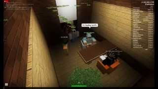 #10 de vídeo de seguridad(ROBLOX YAY)