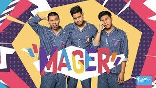 Video Teh Haneen Akira - Mager download MP3, 3GP, MP4, WEBM, AVI, FLV Februari 2018