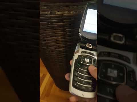 Samsung SGH-P910
