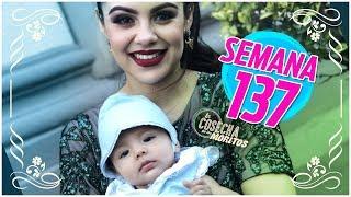 SEMANA 137 / NOCHE DE GALA ¡SE CASAN NUESTROS AMIGOS!