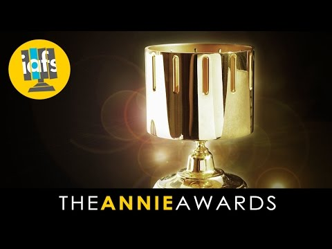 42nd Annual Annie Awards - Animation's Highest Honor