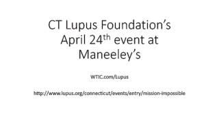 Lupus WTIC Promo