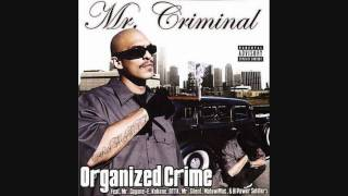 Mr Criminal - Represent That side