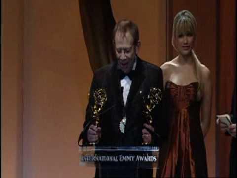 International Emmy Winner - How Do You Solve A Pro...