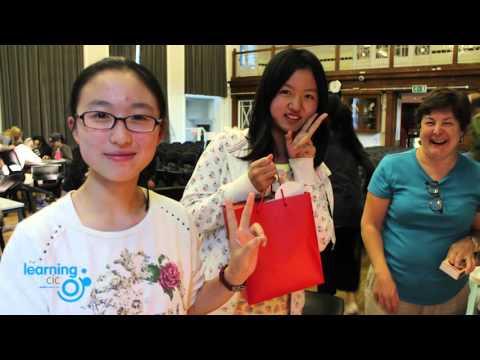 China Link Culture Camp 2015