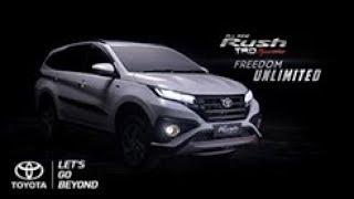 Toyota Rush 2018 : Introducing Toyota All New Rush thumbnail