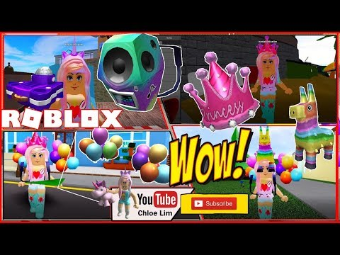 Roblox Pizza Party Event 2019 Gamelog March 21 2019 Free