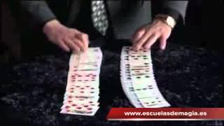 Vídeo: Essentials - Baraja Biselada
