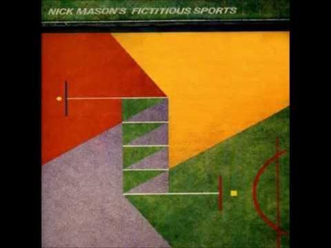 Nick Mason - Wervin'