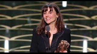 La Contre-Allée de Cécile Ducrocq, César du Meilleur court métrage 2016