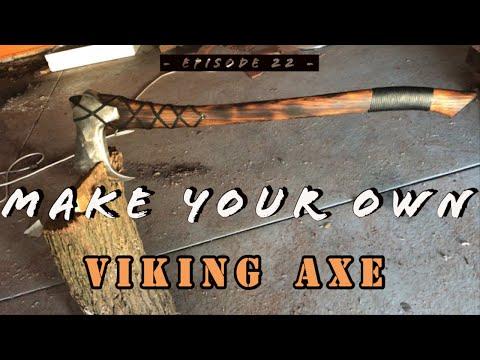 Epic Axe Restoration