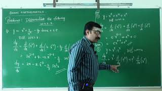 II PUC |Mathematics | Calculus-3