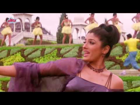 Dil Churaya Aapne  Police Force  Akshay Kumar, Raveena Tondon  Full HD 720p  Song b