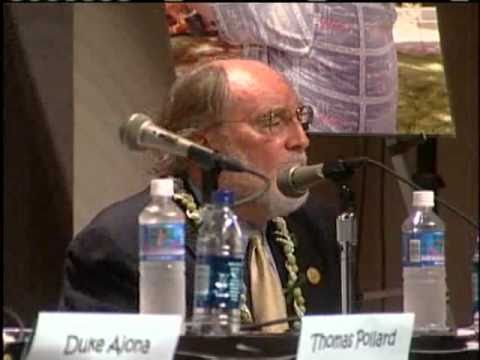 Gubernatorial Candidates Speak On Hawaii