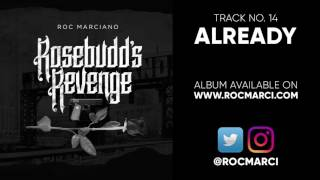 Roc Marciano - Already (2017) (Official Audio Video)