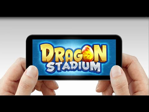Dragon Stadium - IOS Launch Trailer