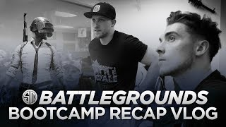 TSM Battlegrounds - IEM Oakland Bootcamp Vlog