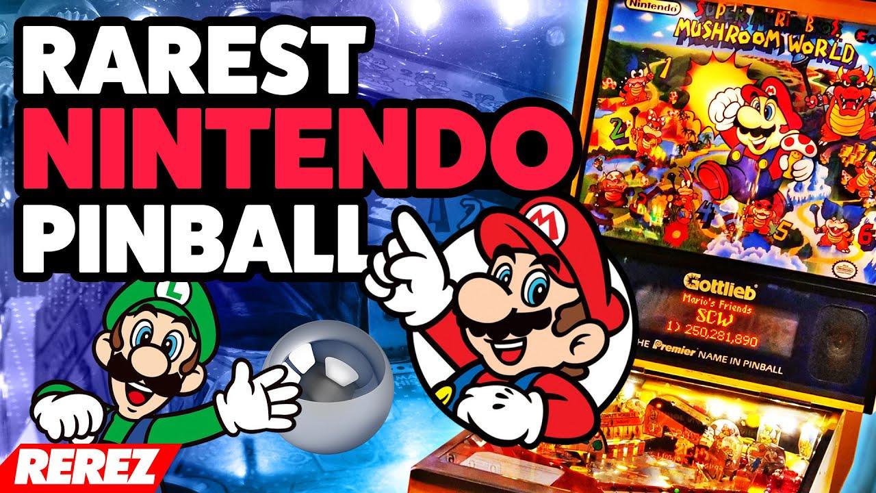 Super Mario Pinball – Wonderful Image Gallery