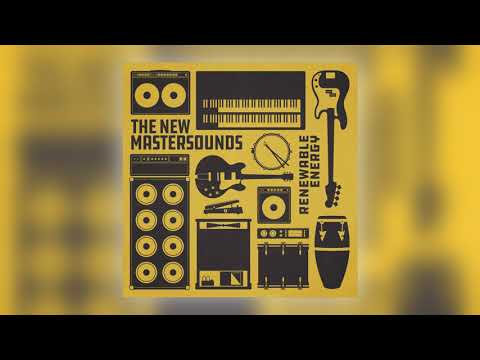 The New Mastersounds - Groovin' on The Groomers [Audio] (10 of 12) from YouTube · Duration:  4 minutes 59 seconds
