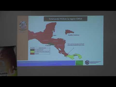 Experiencia De Certificación En Centroamerica ( Expo Mango 2018 )